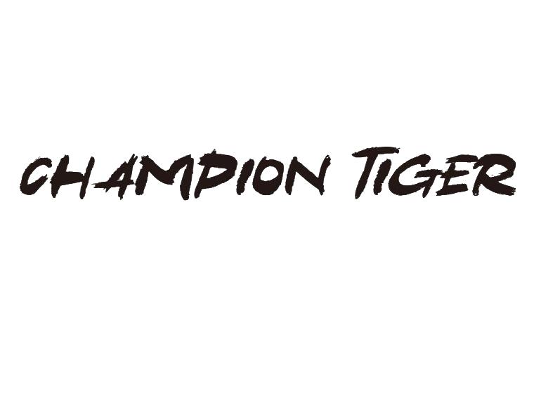 CHAMPION TIGER