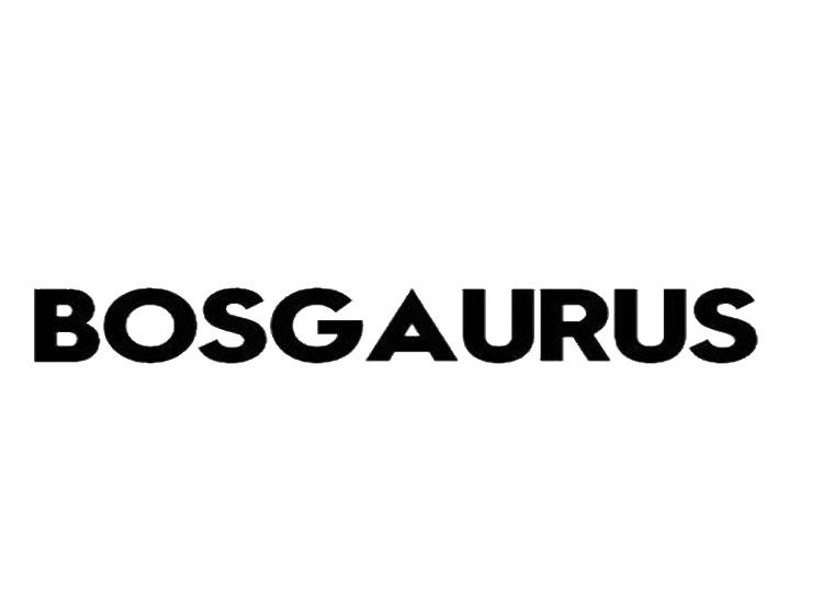 BOSGAURUS商标