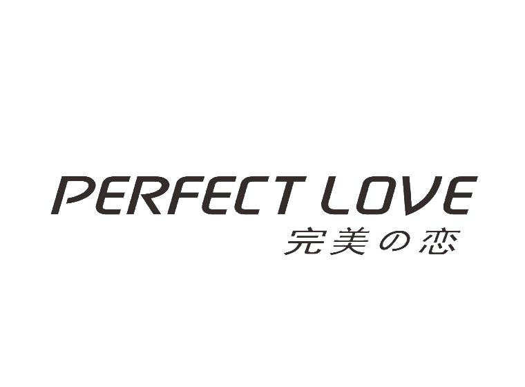 完美恋 PERFECT LOVE