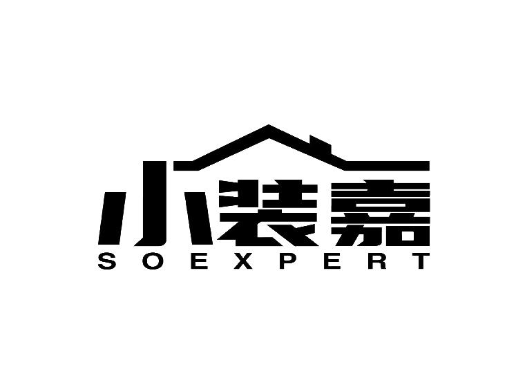 小装嘉 SOEXPERT