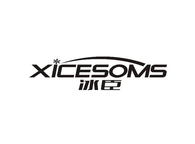 冰臣 XICESOMS
