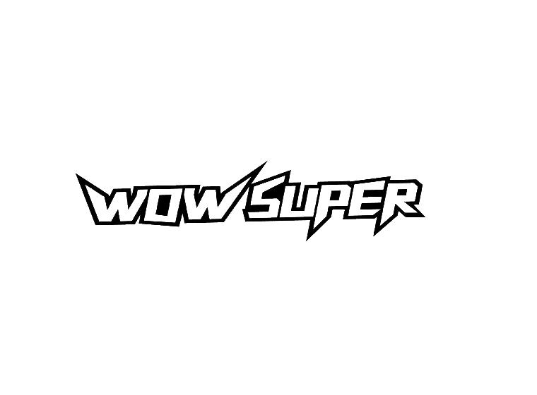 WOWSUPER