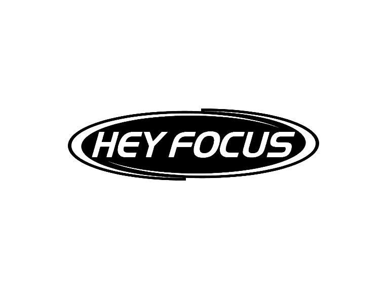 HEY FOCUS