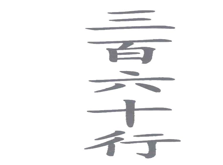廣州商標查詢-尚標-三百六十行