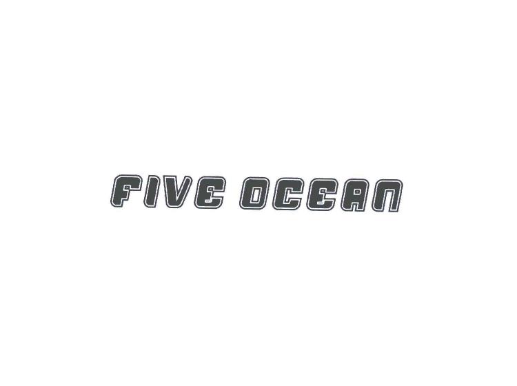 FIVE OCEAN