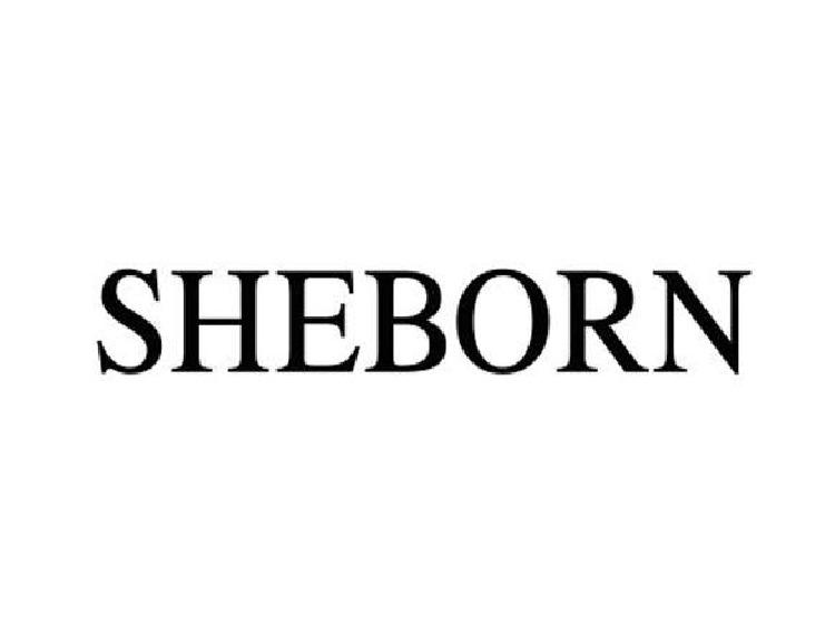 SHEBORN