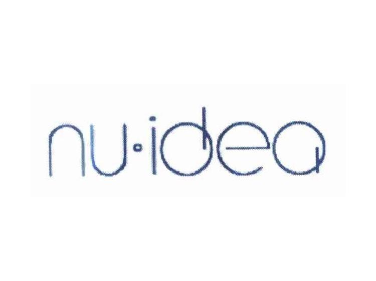 NU·IDEA