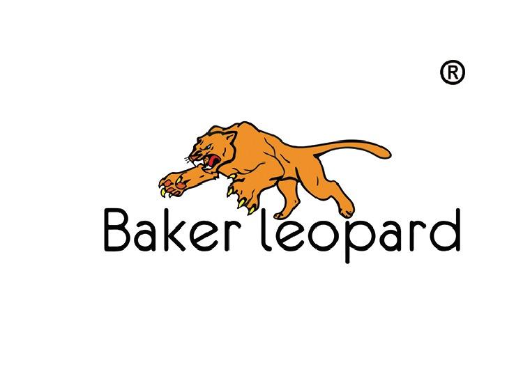 BAKER LEOPARD