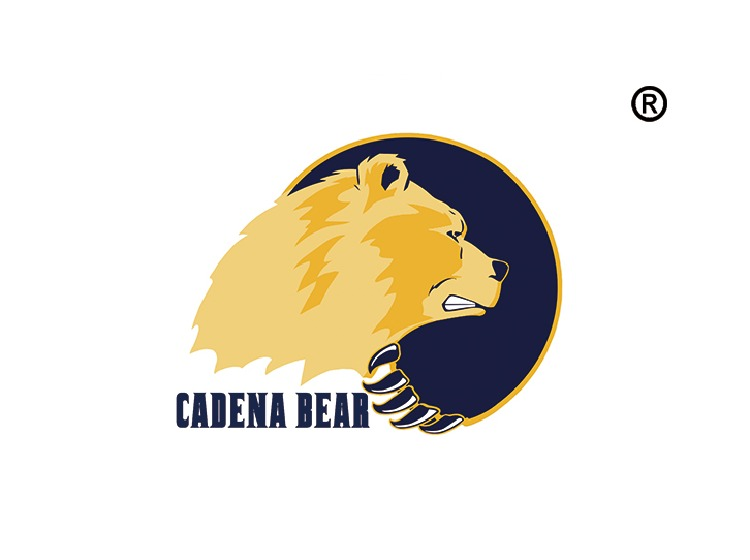 CADENA BEAR