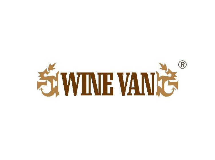 WINE VAN