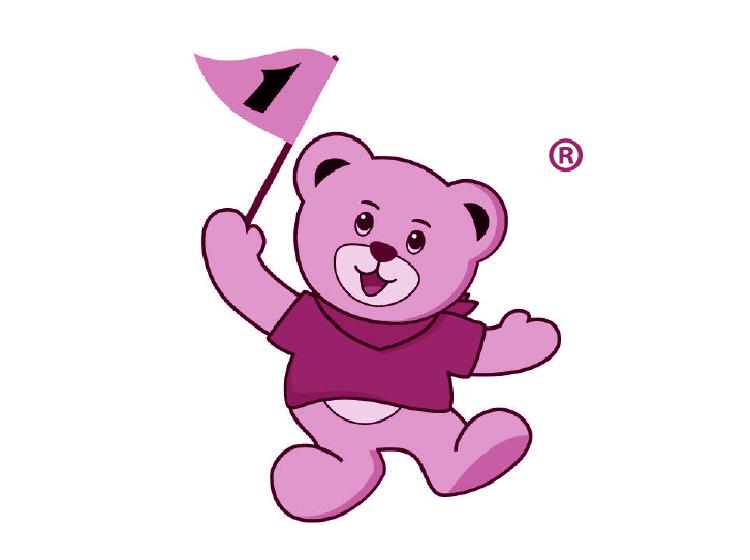 胜利熊图形