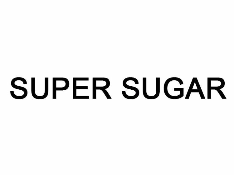 SUPER SUGAR