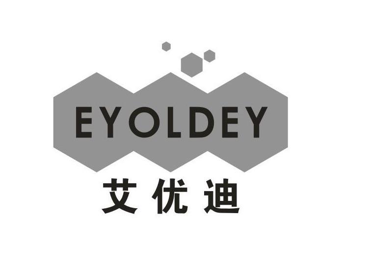 艾优迪  EYOLDEY