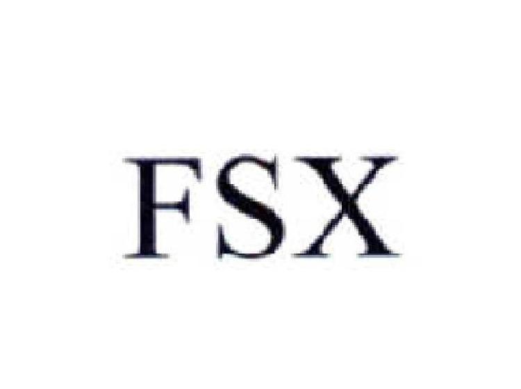 FSX商标