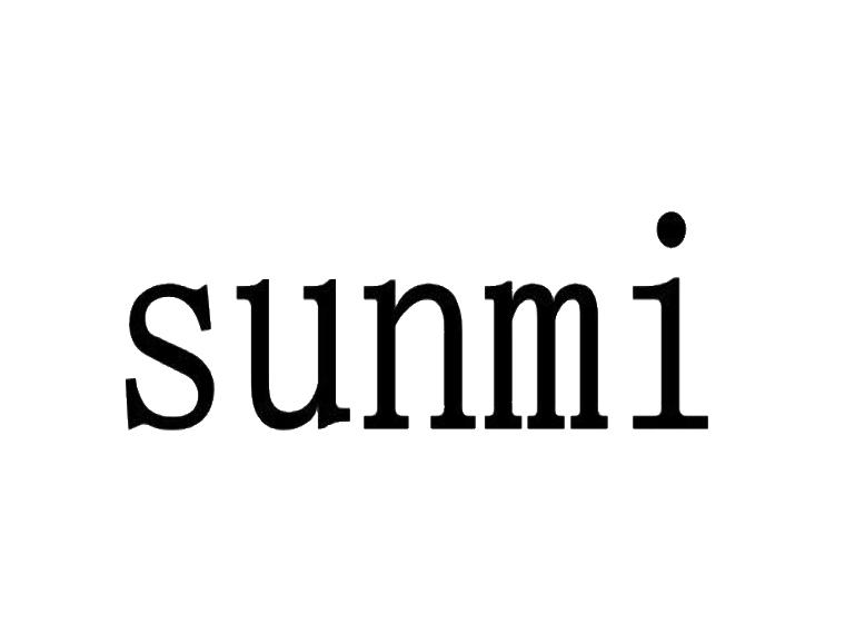 SUNMI