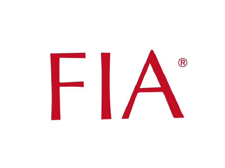 FIA商标