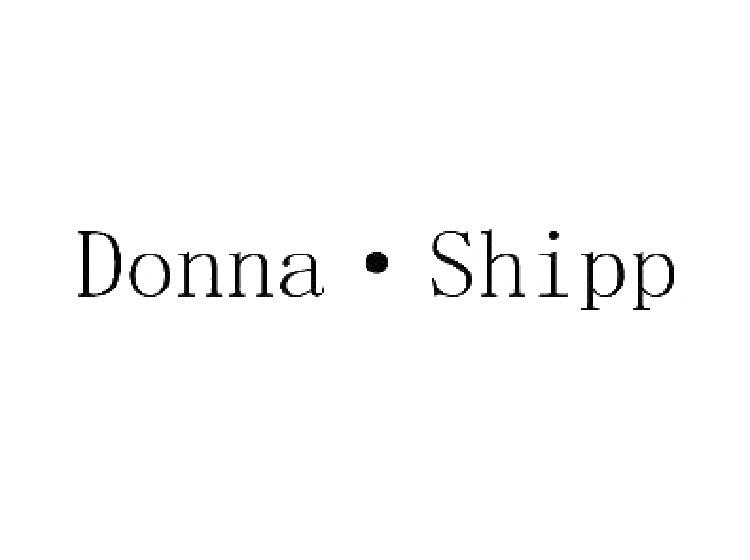 DONNA·SHIPP