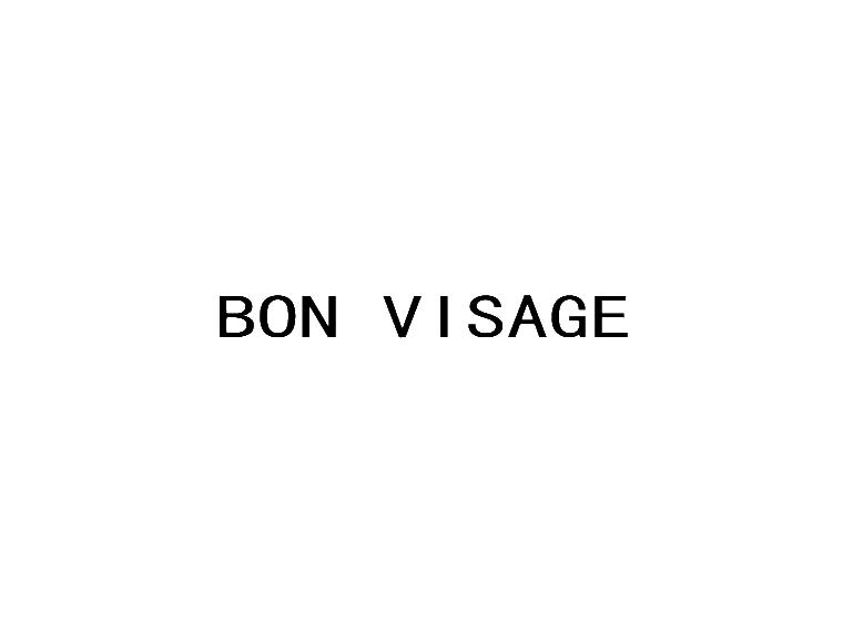 BON VISAGE