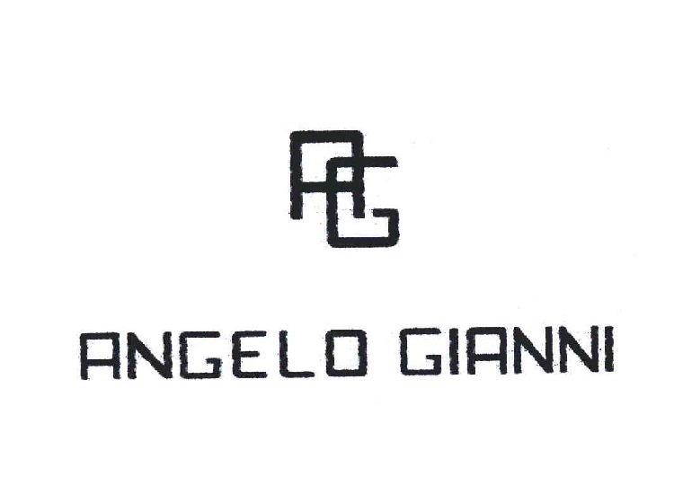 ANGELO GIANNI;AG