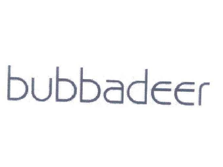 BUBBADEER