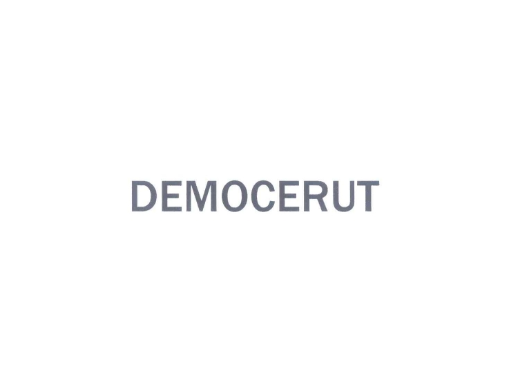 DEMOCERUT