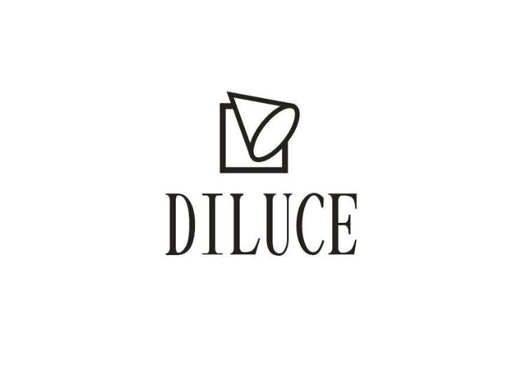 男用游泳裤商标注册-尚标-DILUCE
