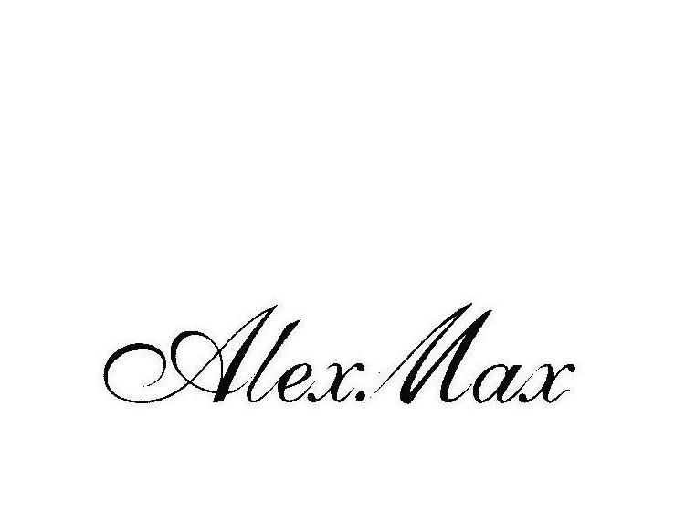 ALEX·MAX