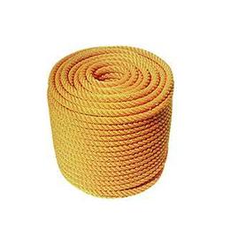 一种绳索浇铸方法