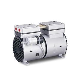 油泵自动排气系统